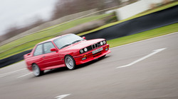 Goodwood Circuit - Event Photography