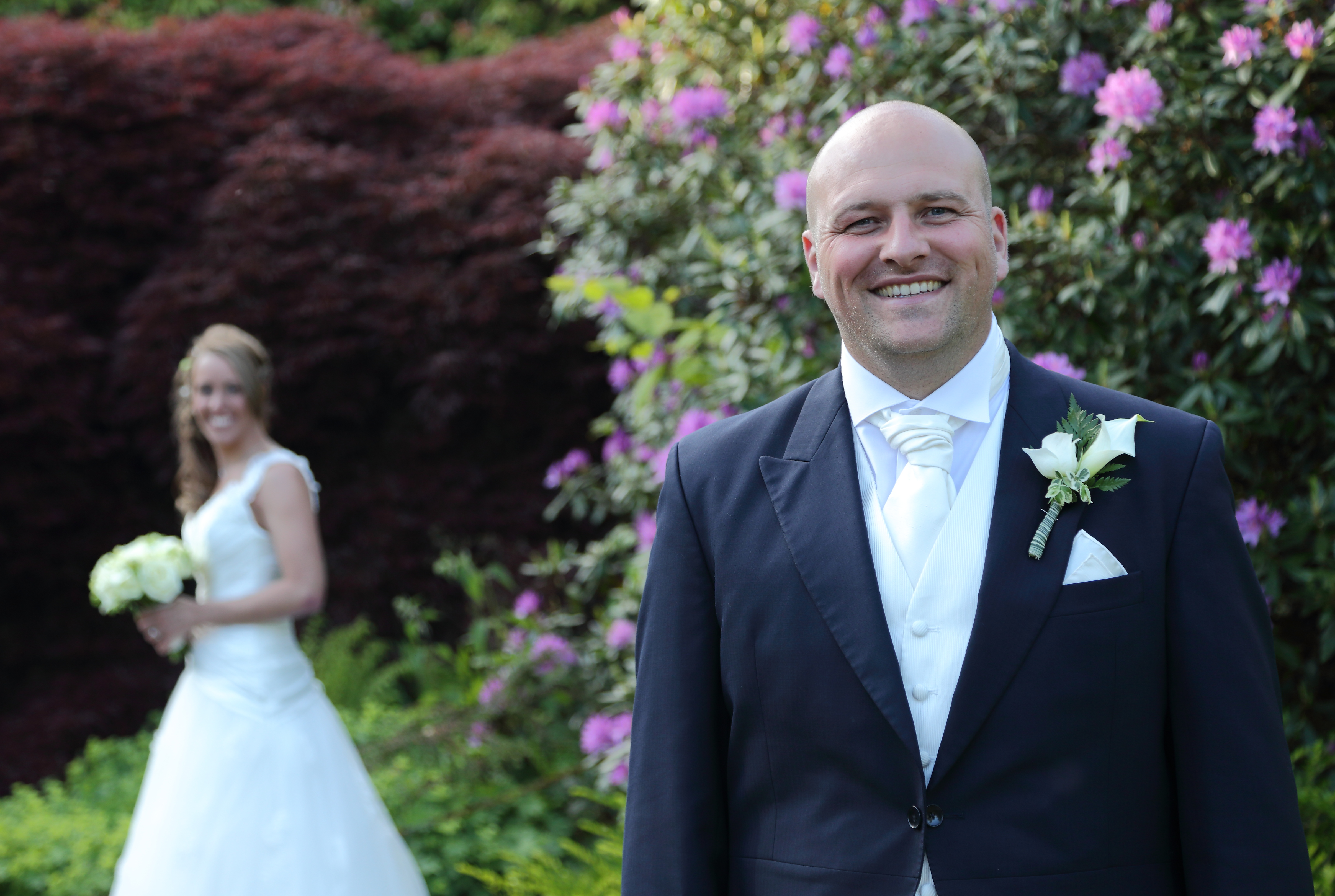 Wedding Photography - Surrey, Sussex