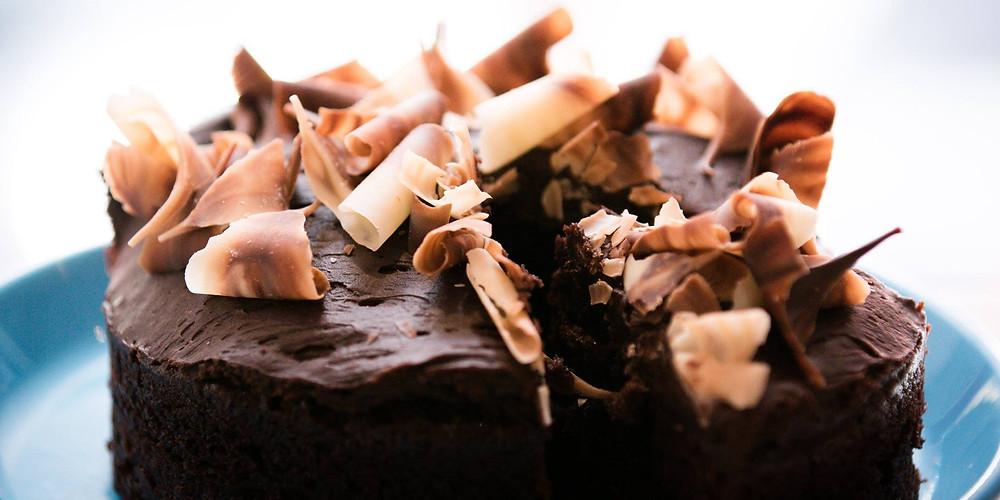 IDEAlee launch birthday cake