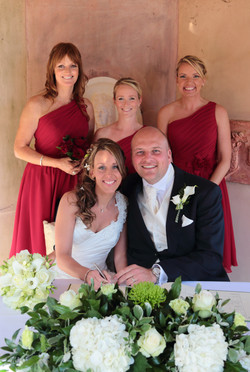 Wedding Photographer: Surrey, Sussex