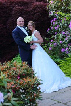 Wedding Photographer Chartwell, Kent