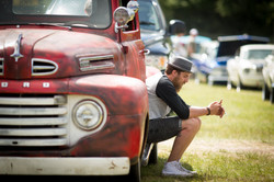 Wings & Wheels, Reportage Photograph