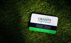 Business Card Design, Crawley