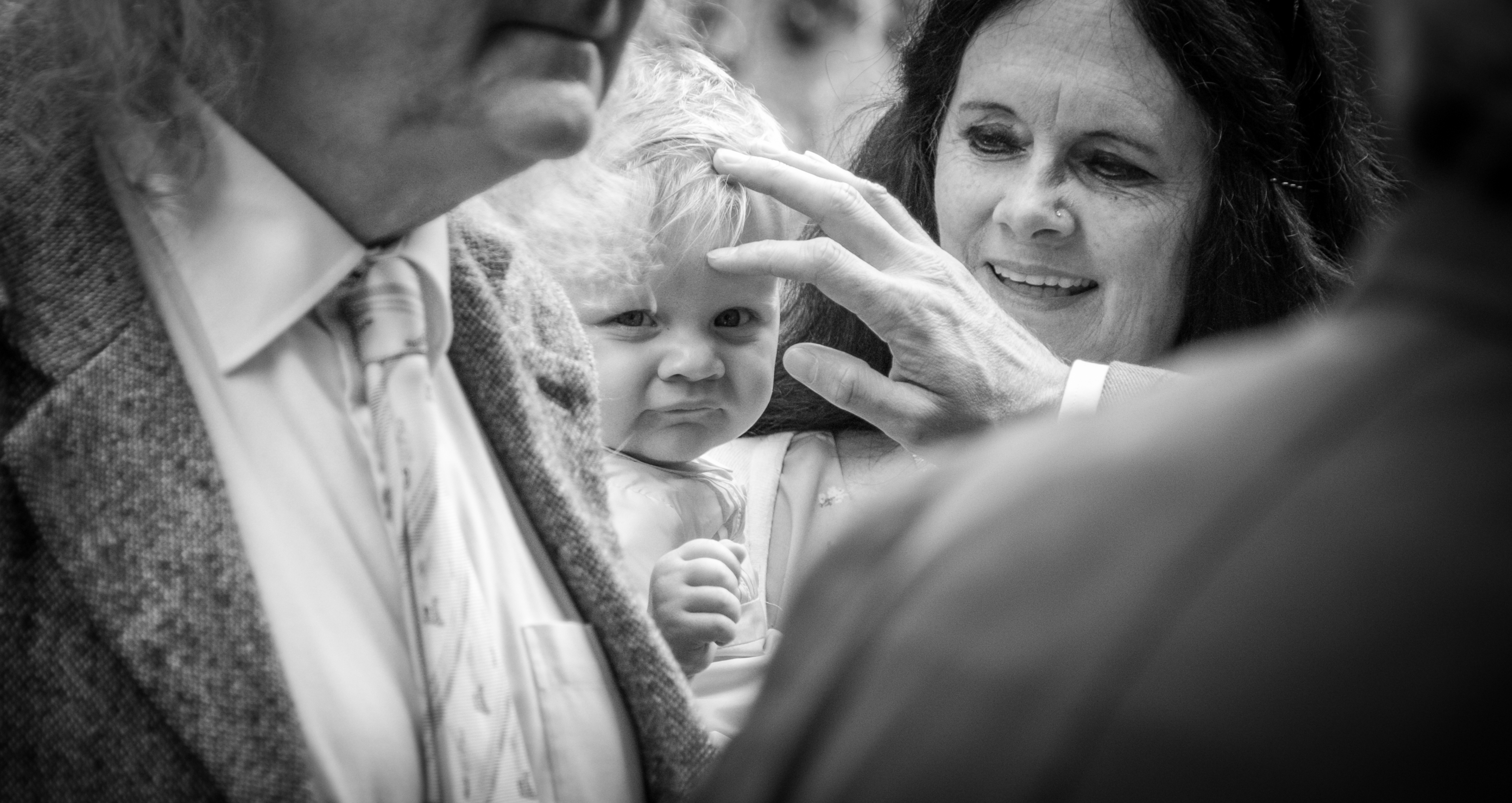 Christening Photography, Sussex