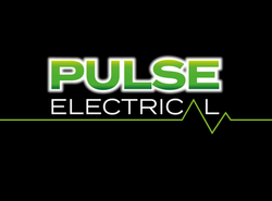 PULSE Electrical, Identity/Logo