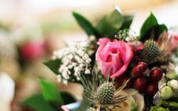 Wedding Flowers - Photographer
