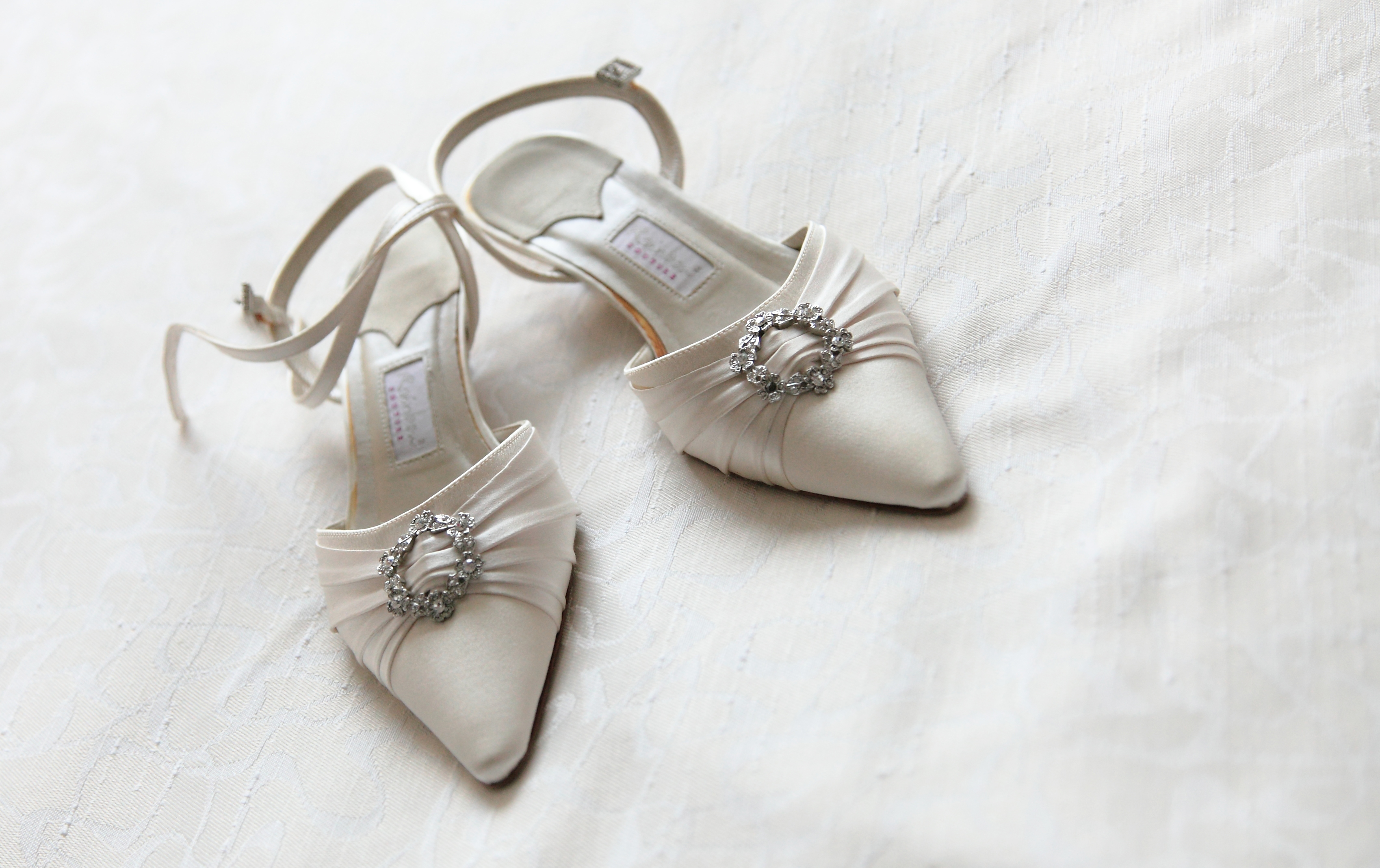 Wedding Shoes, photographer, Sussex