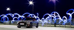Car/motor photoshoot & tuition