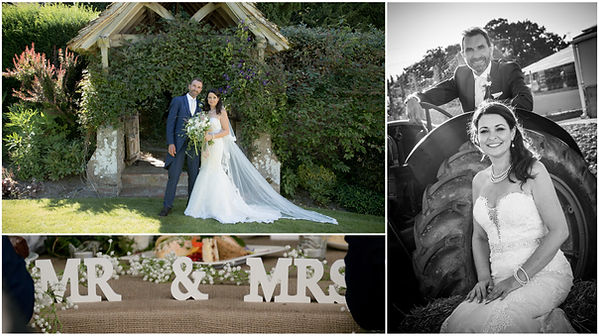 Wedding, Photography, Photographer, Sussex, Surrey, Kent, South East, Stationery, Invites, Engagement, Bride, Groom, Decoration, Tractor, Crawley, Offer