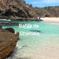 Bahia de Chamela