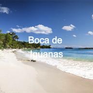 Boca de Iguanas