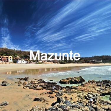 MAZUNTE