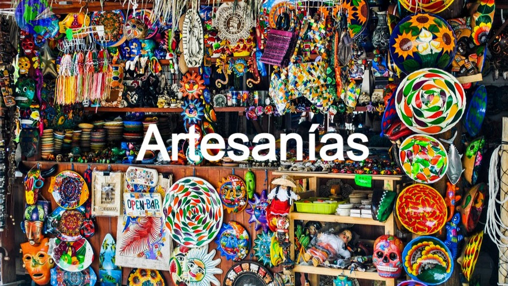 ARTESANIAS