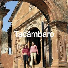TACAMBARO
