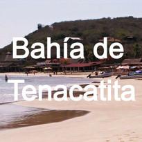 Bahia de Tenacatita