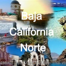 BAJA CALIFORNIA NORTE