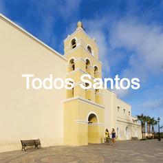 TODOS SANTOS, Baja California Sur