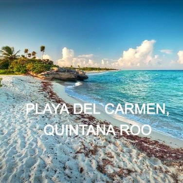 Playa del Carmen, QRO
