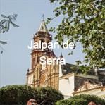 JALPAN DE SERRA