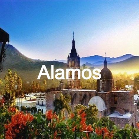 ALAMOS, Sonora