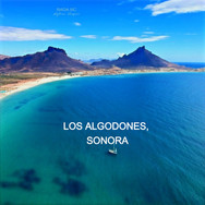 Los Algodones, SON