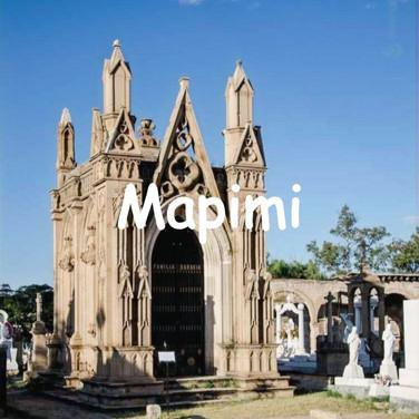 MAPIMI