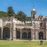 SAN PEDRO TEPOSCOLULA