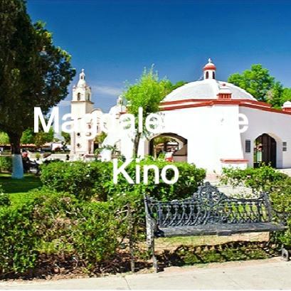 MAGDALENA DE KINO, Sonora