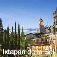 IXTAPAN DE LA SAL