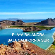 Playa Balandra, BCS