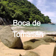 Boca de Tomatlán