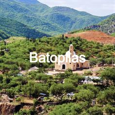 BATOPILAS