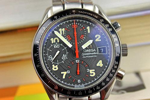 Omega Speedmaster Limited Edition Watch 3513.53.00