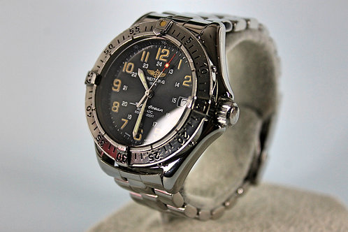 Breitling SuperOcean Automatic 1000m With Box
