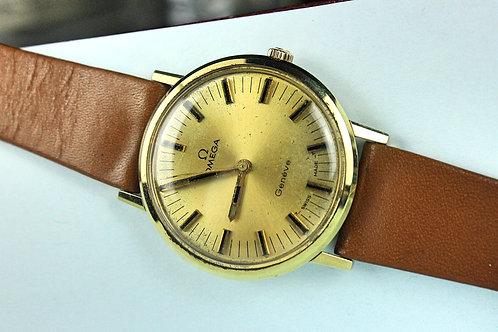 Omega Geneve Cal 601 - 1970