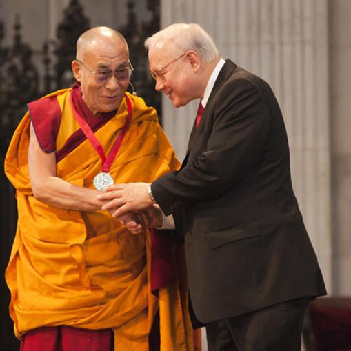 Nobel Peace Prize Party