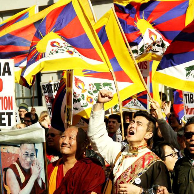 Tibetan Uprising Day