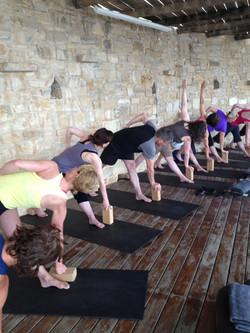 Yoga Rocks Crete