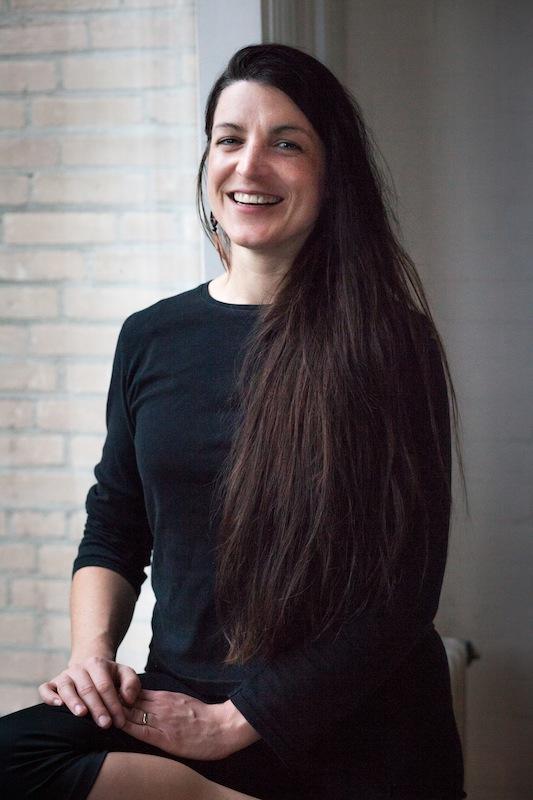 Sarah-Jane Rawkins