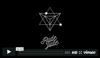 Rude Jude Antonin Martin Graphiste multimédia Paris  aka antow