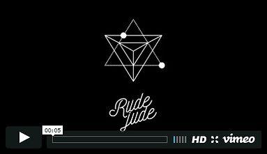 Rude Jude Antonin Martin Graphiste multimédia Paris  aka antow