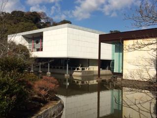 鎌倉近代美術館
