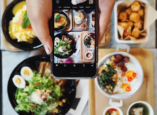 [Bangkok] Top 5 Instagram-worthy Spots in the City
