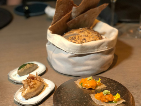 Arbor: Premium Japanese Ingredients & French Finesse by Executive Chef Eric Raty