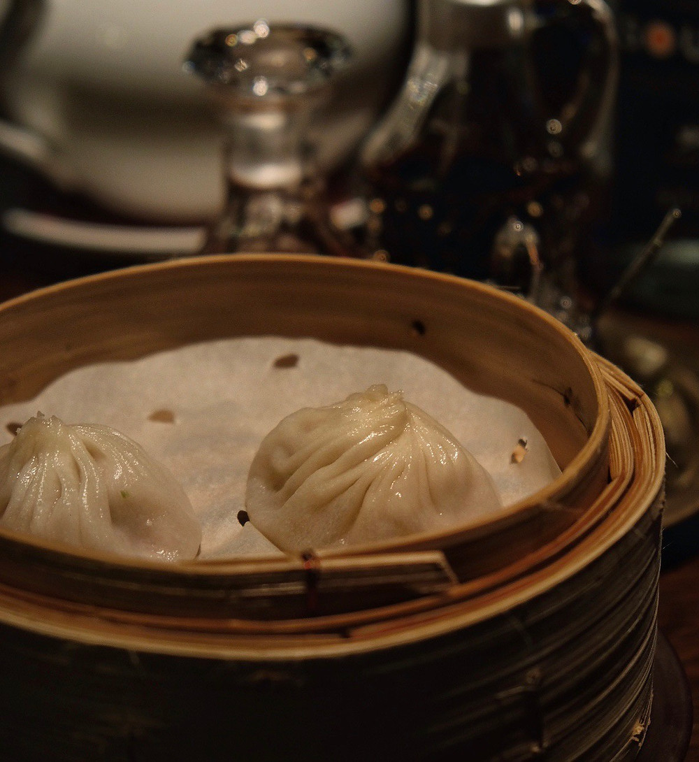 The Legacy House | Xiao long bao
