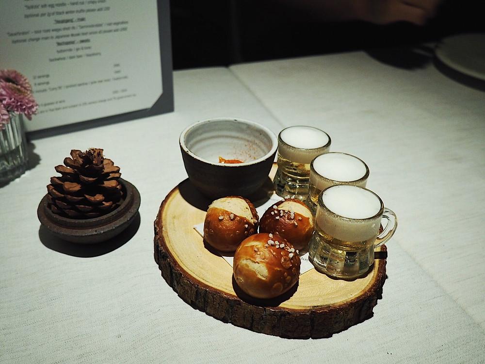 Restaurant Suhring   Brotzeit