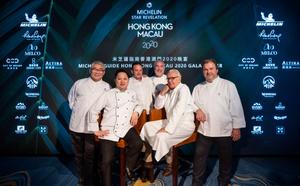Michelin Gala Macau 2020: Sustainability in Motion
