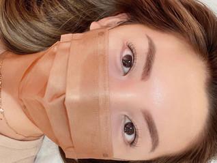 Eyeliner tattoo & lash lift experience at Visage Beauty | Hong Kong