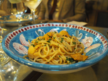[Preview Dinner] Osteria Marzia, Black Sheep Restaurants' newest Italian concept housed within t