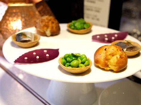 [Shanghai] Gorgeous wines and innovative European gastronomy at Napa Wine Bar & Kitchen